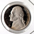 US 1994-S Jefferson Nickel