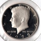 U.S. 1979-S Proof Kennedy Half Dollar