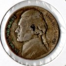 U.S. 1943-P Jefferson .35 percent Silver War Nickel