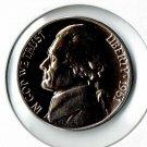 U.S. 1962 Proof Jefferson Nickel