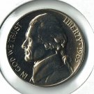 U.S. 1963 Proof Jefferson Nickel
