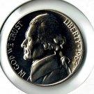 U.S. 1964 Proof Jefferson Nickel