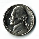 U.S. 1965 Special Mint Set Jefferson Nickel