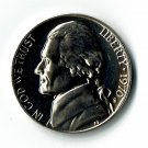 U.S. 1970-S Proof Jefferson Nickel