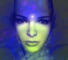 Open my Third Eye spell casting