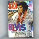 ELVIS 1-13 TO 1-19, 2001 HOLOGRAM T.V. GUIDE