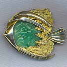 LOVELY FISH VTG. PIN