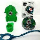 Hasbro Grand Cetus WD145RS Beyblade METAL MASTERS With Launcher Good Condition