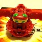 Bakugan Elfin Red Pyrus G Change Special Attack 400G 500G 700G Rare