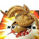 BAKUGAN Dragonoid tan subterra 270g Battle Brawlers B1 classic open core