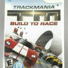 TrackMania: Build to Race (Nintendo Wii, 2011) Complete (Tested)