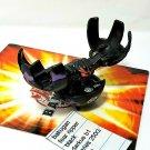 bakugan fear ripper black darkus b1 series 250G rare