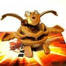 Bakugan Battle Brawlers Tan Percival 470g Subterra  Ball Figure Rare
