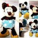 RARE Minnie Mouse 18 in. Plush Doll. Disney Parks Authentic Exclusive, Rare Find