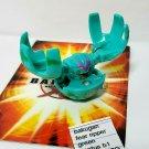 bakugan fear ripper green ventus b1 series 350G rare