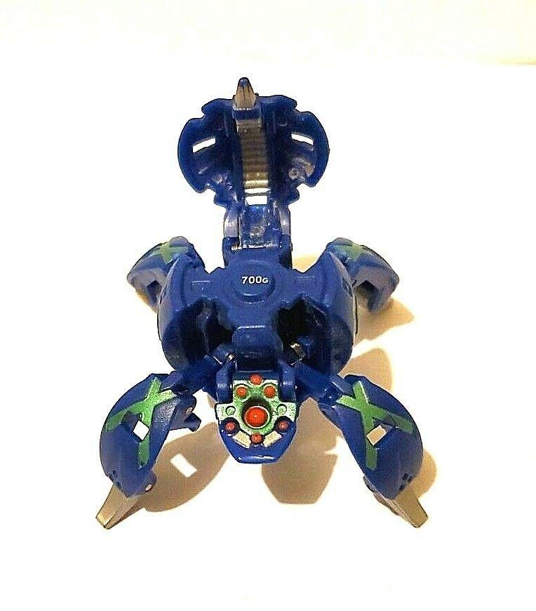 Bakugan Fencer 700G Blue Aquos New Vestroia