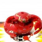 Bakugan Terrorclaw Red Pyrus B2 380G