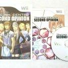 Trauma Center Second Opinion (Nintendo Wii) Complete
