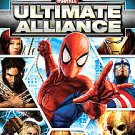 Marvel: Ultimate Alliance Game Complete Nintendo Wii