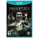 Injustice: Gods Among US For Wii U Fighting Very Good 3E