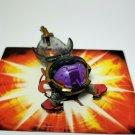 Bakugan Stinglash 400g Translucent Black Darkus B1 Classic Small Ball