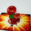BAKUGAN JUGGERNOID B1 CLASSIC RED PYRUS 500g BATTLE BRAWLERS