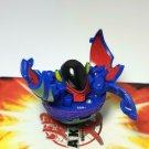 Bakugan Preyas Diablo Blue Aquos B2 Bakupearl 500G Plus 2 Random Cards