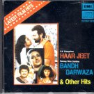 Haar Jeet / Bandh Darwaza (Music: Bappi Lahiri & Anand Miland) (Made in UK)
