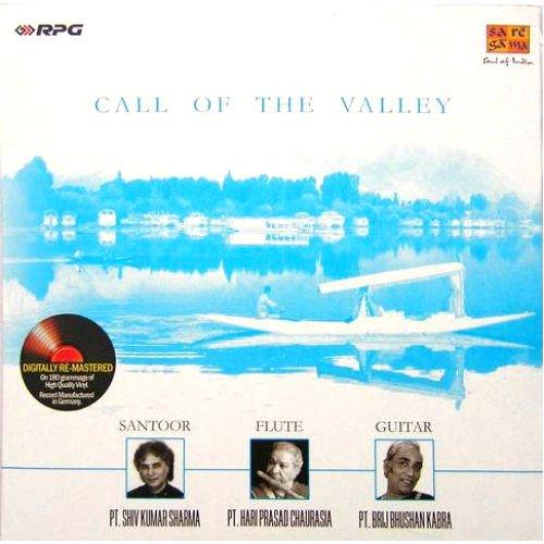 Call of the Valley (Shiv Kumar Sharma, Hari Prasad Chaurasia, Brijbhushan Kabra)