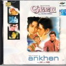 Geet / Ankhen (Music: Kalyanji Anandji & Ravi) (Soundtrack) (Made in India)