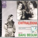 Chitralekha / Bahu Begum (Music: Roshan) (Soundtrack) (Made in UK)