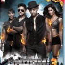 Dhoom 3 (2 Disc Special Edition) (DVD)