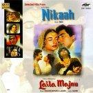 Nikaah / Laila Majnu (Soundtrack)