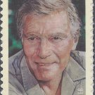 #4892 (49c Forever) Legends of Hollywood Charlton Heston MNH