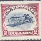 #4806a $2.00 Inverted Jenny Single 2013 Mint NH