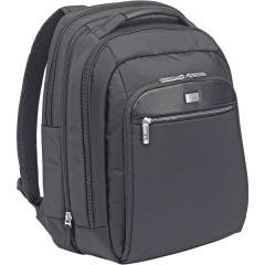"""Case Logic 16"""" Black Checkpoint-Friendly Notebook Backpack"""