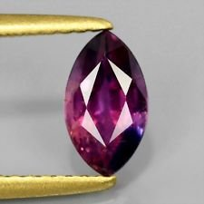 Certified Quartz Doublet Bi Color AAA Quality 6x12 mm Faceted Marquise Shape 25 pcs Lot Loose Gems