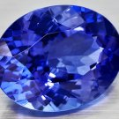 Certified Natural Tanzanite AAA Quality 5x3 mm Faceted Oval 20 pcs lot loose gemstone