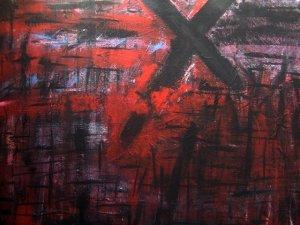 """ Cross element"