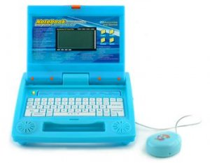 1 left in stock. Spanish & English Educational Laptop for Kids