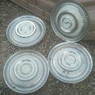 Studebaker hub caps
