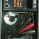 Digital diesel tachometer 3606