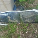 WINDSHIELD starboard right window 1989 Bayliner 17' Capri 1750 87 88 89 1987