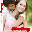 Dating Do's and Dont's E-Book