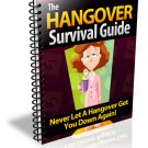 The Hangover Survival Guide E-book