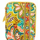 Vera Bradley E-Reader Sleeve Provencal NWT Retired mini tablet kindle nook * cover case