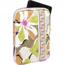 Vera Bradley E-Reader Sleeve Portobello Road  NWT Retired mini tablet nook kindle * cover case