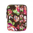Vera Bradley E-Reader Sleeve English Rose NWT Retired mini tablet nook kindle * cover case