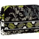 Vera Bradley Small Cosmetic Baroque NWT Retired  travel toiletry case
