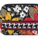 Vera Bradley Small Cosmetic case Bittersweet  NWT Retired  travel toiletry case
